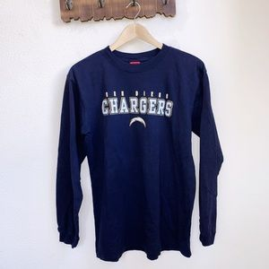 NFL | San Diego Chargers Long Sleeve Shirt